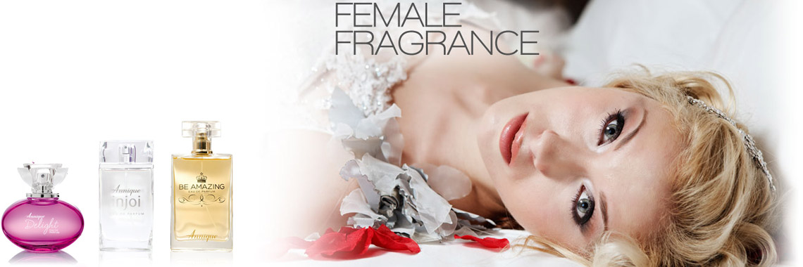 Female Fragrance
