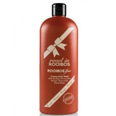 Revel in Rooibos Creamy Body Wash