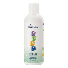 Baby 2-in-1 Body Wash and Shampoo