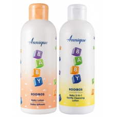 Buy Baby Lotion 200ml plus Baby 2-in-1 Gentle Cleansing Lotion 200ml