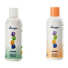 Baby 2-in-1 shampoo & Body Wash plus Baby Lotion