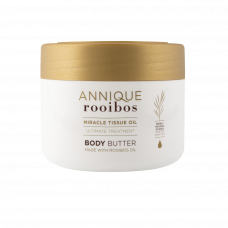 Annique Rooibos Miracle Tissue Oil Body Butter