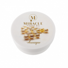 Miracle Tissue Oil Pearl Body Butter