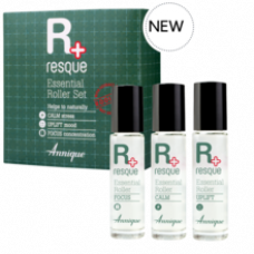 Resque Essential Roller set -  Calm, Uplift, Focus