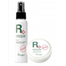 Resque Mist, 100ml plus Vapour Rub, 30ml