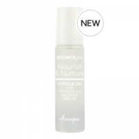 Nourish and Nurture Soothing Cuticle Oil