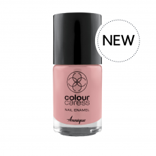 Colour Caress Nail Enamel, various colours