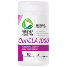 OptiCLA 1000, 60 softgel Capsules