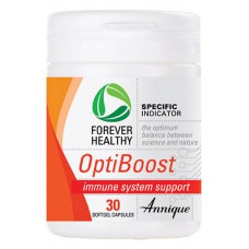 OptiBoost, Immune Support, 30 Capsules