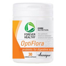 OptiFlora, Probiotic, 30 capsules