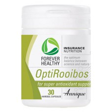OptiRooibos, Super Antioxidant Support, 30 Capsules