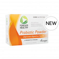 Probiotic Powder with 9 stains improves Digestive Health