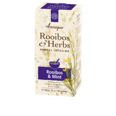 Rooibos & Mint - 20 Teabags