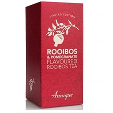 Rooibos and Pomegranate flavoured Tea - 20 Teabags,