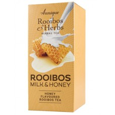 Honey Flavoured Rooibos Tea, 20 teabags