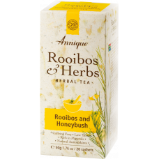 Rooibos and Honeybush, 20 Teabags
