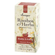 Rooibos - Bladder and Kidney Tea - 20 Teabags