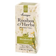 Rooibos - Metabolism Tea - 20 Teabags