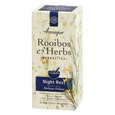 Rooibos - Night Rest Tea - 20 Teabags