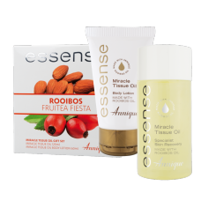 Miracle Rooibos Tissue Oil Gift Set