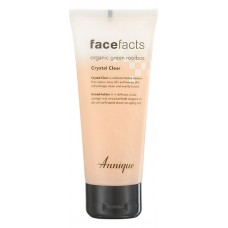 Facefacts-Crystal Clear Cleanser