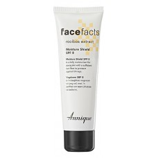 Facefacts Moisture Shield SPF 8