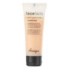 Facefacts Smooth Over Scrub