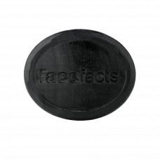 Facefacts Charcoal Cleansing Soap Bar
