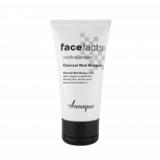 Facefacts Charcoal Mud masque