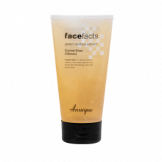 Facefacts Crystal Clear Cleanser