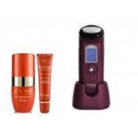 Buy the Anti-Ageing Serum 30ml and Eye Therapy 15ml and get Dermalift FREE
