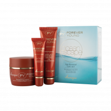 Forever Young Age Reversal Gift Set