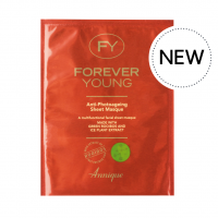 Forever Young Anti-Photoageing Sheet Masque