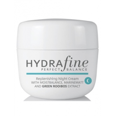 Hydrafine Replenishing Night Cream
